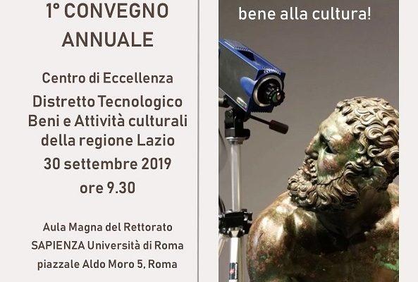 Un anno di DTC Lazio