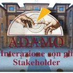 Interazione con gli stakeholder